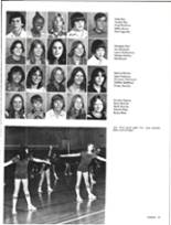 1977 Smith High School Yearbook Page 44 & 45