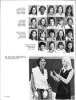 1977 Smith High School Yearbook Page 48 & 49