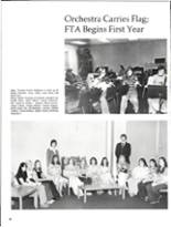1977 Smith High School Yearbook Page 52 & 53