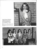 1977 Smith High School Yearbook Page 66 & 67