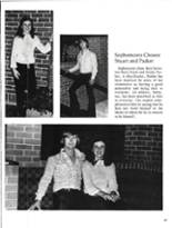 1977 Smith High School Yearbook Page 68 & 69