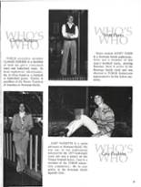 1977 Smith High School Yearbook Page 72 & 73