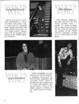 1977 Smith High School Yearbook Page 74 & 75
