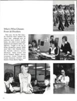 1977 Smith High School Yearbook Page 76 & 77
