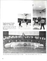 1977 Smith High School Yearbook Page 86 & 87