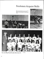 1977 Smith High School Yearbook Page 88 & 89