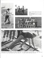 1977 Smith High School Yearbook Page 92 & 93