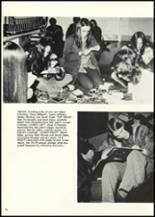 1974 Mapleton High School Yearbook Page 14 & 15