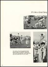 1974 Mapleton High School Yearbook Page 34 & 35