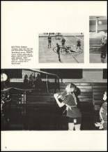 1974 Mapleton High School Yearbook Page 40 & 41