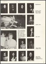1974 Mapleton High School Yearbook Page 56 & 57
