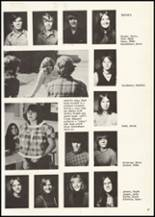 1974 Mapleton High School Yearbook Page 60 & 61