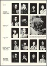 1974 Mapleton High School Yearbook Page 62 & 63