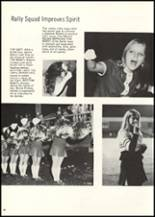 1974 Mapleton High School Yearbook Page 64 & 65