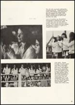 1974 Mapleton High School Yearbook Page 66 & 67