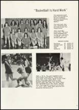 1974 Mapleton High School Yearbook Page 76 & 77