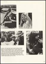 1974 Mapleton High School Yearbook Page 90 & 91