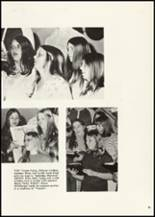 1974 Mapleton High School Yearbook Page 102 & 103