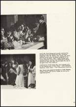 1974 Mapleton High School Yearbook Page 104 & 105