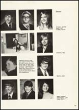 1974 Mapleton High School Yearbook Page 108 & 109
