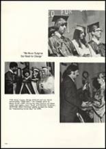 1974 Mapleton High School Yearbook Page 118 & 119