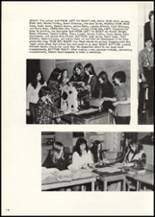 1974 Mapleton High School Yearbook Page 120 & 121