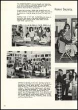 1974 Mapleton High School Yearbook Page 122 & 123