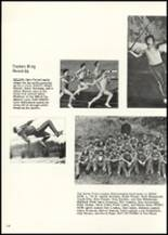 1974 Mapleton High School Yearbook Page 126 & 127