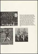 1974 Mapleton High School Yearbook Page 130 & 131