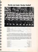 1954 Youngsville High School Yearbook Page 36 & 37