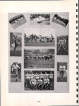 1954 Youngsville High School Yearbook Page 38 & 39