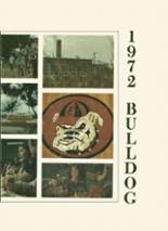 1972 Yearbook Forsyth Central High School