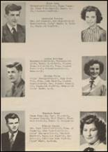 1948 Coplay High School Yearbook Page 18 & 19