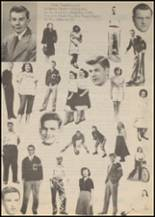 1948 Coplay High School Yearbook Page 22 & 23