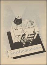1948 Coplay High School Yearbook Page 34 & 35