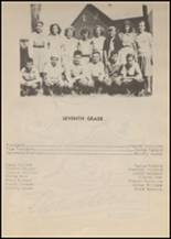 1948 Coplay High School Yearbook Page 44 & 45