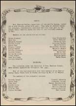 1948 Coplay High School Yearbook Page 54 & 55