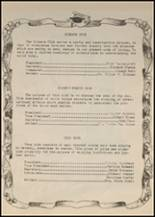 1948 Coplay High School Yearbook Page 58 & 59
