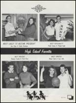 1990 Soper High School Yearbook Page 14 & 15