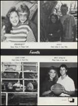 1990 Soper High School Yearbook Page 16 & 17