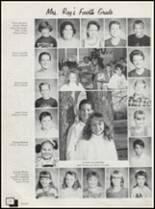 1990 Soper High School Yearbook Page 22 & 23