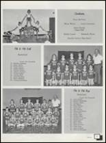 1990 Soper High School Yearbook Page 42 & 43