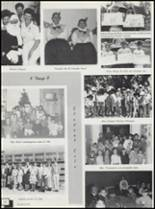 1990 Soper High School Yearbook Page 46 & 47