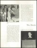 1959 McDonogh High School Yearbook Page 22 & 23