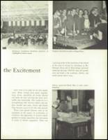 1959 McDonogh High School Yearbook Page 26 & 27