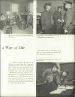 1959 McDonogh High School Yearbook Page 28 & 29