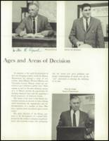 1959 McDonogh High School Yearbook Page 40 & 41