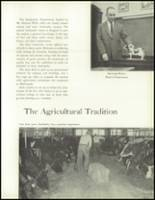 1959 McDonogh High School Yearbook Page 42 & 43