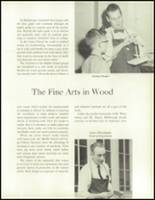 1959 McDonogh High School Yearbook Page 46 & 47