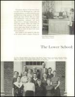 1959 McDonogh High School Yearbook Page 48 & 49